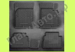 модельные коврики резиновые